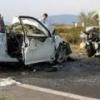 ¿Qué debo hacer si sufro un accidente de tránsito?