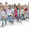 Pueden interferir las autoridades públicas en la vida y funcionamiento de un sindicato ya registrado ?