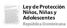 LEY DE PROTECCION NNA