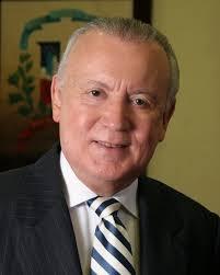 Rafael Alburquerque presidente de la Academia Iberoamericana de ...