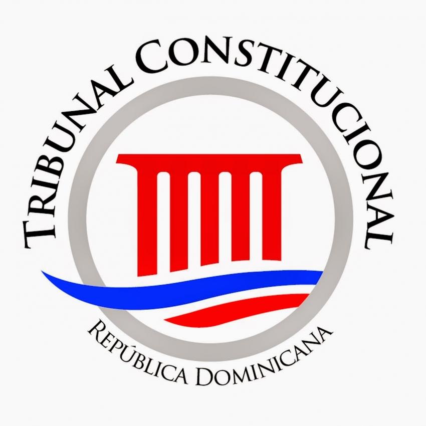 Resultado de imagen para nuevo tribunal constitucional de rep. dominicana